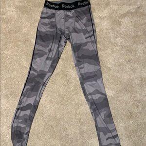 Men's camo tights/leggings